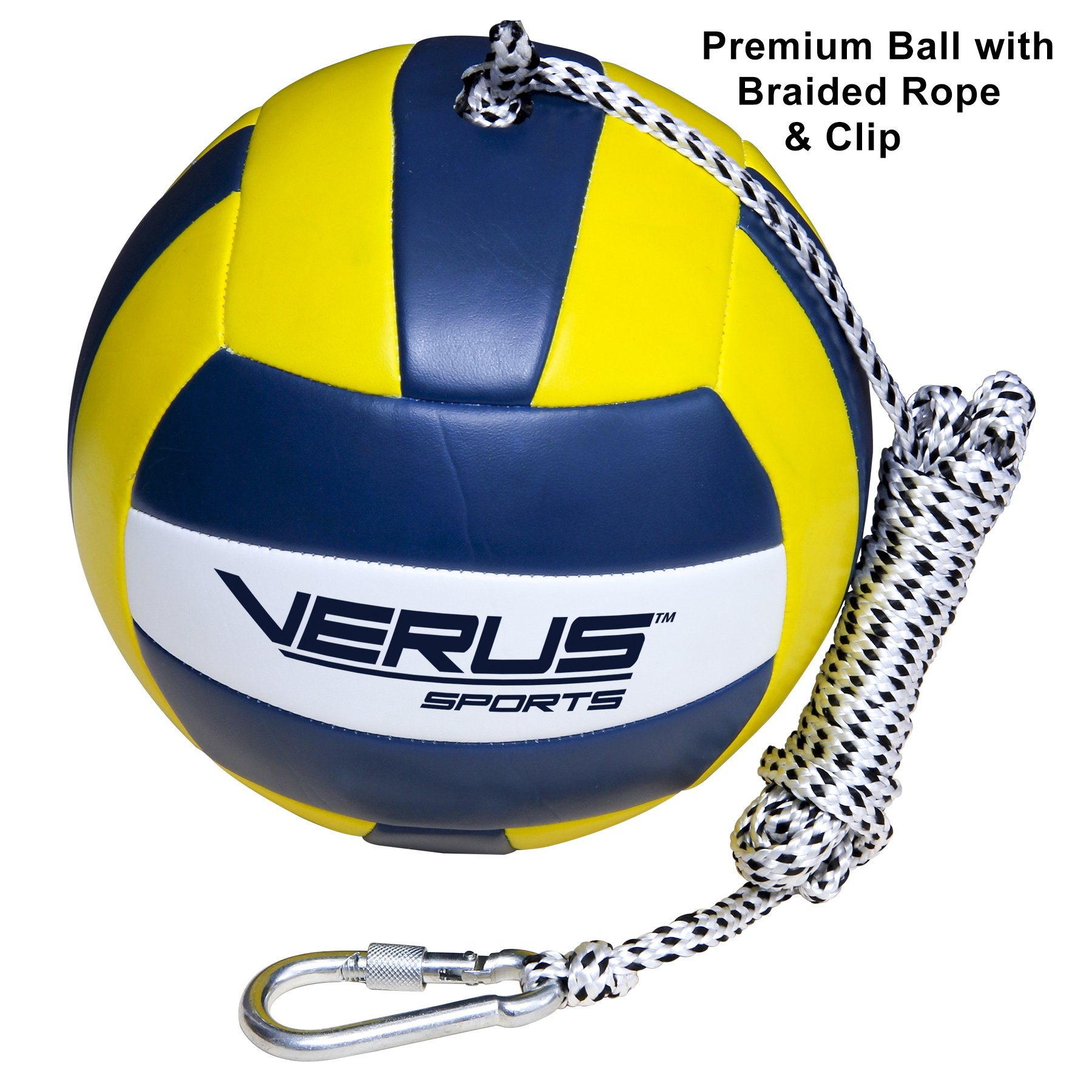 Verus Sports TO511 Portable Tetherball Set by Verus Sports (Image #5)