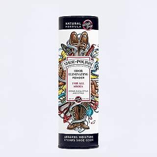 product image for Poo-Pourri Shoe Odor Eliminator Powder, 4 Fl Oz, 0