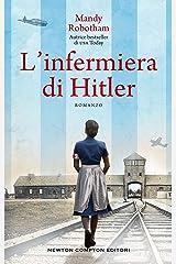 L'infermiera di Hitler (Italian Edition) Kindle Edition