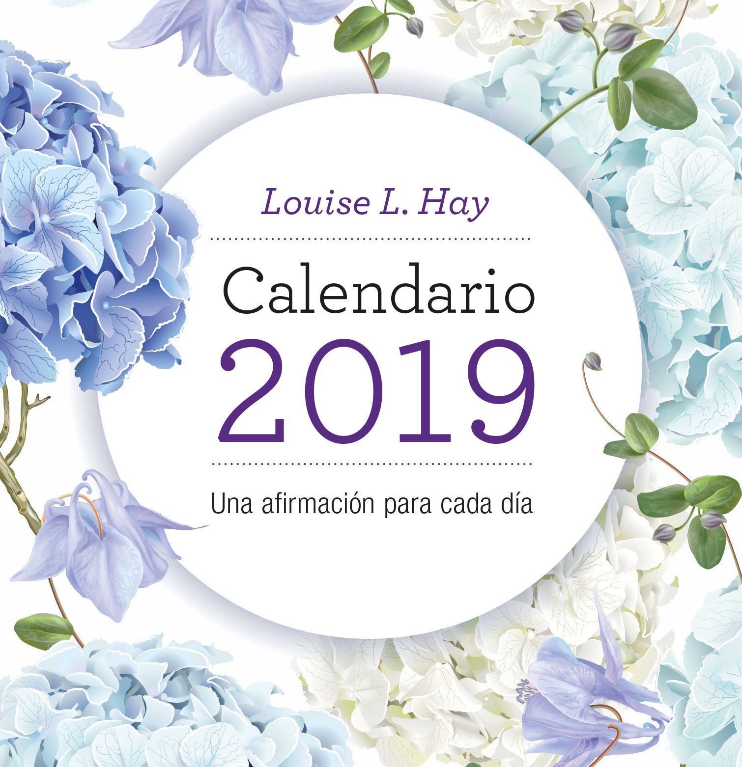 Calendario Louise Hay 2020 (Spanish Edition): Louise Hay ...