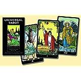 Universal Tarot: Professional Edition, 78 card deck, large cards