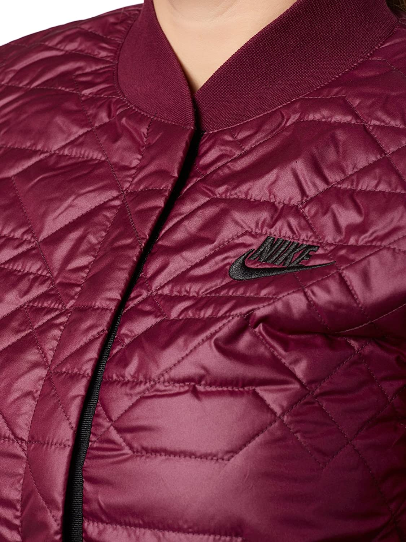 96d903481f7b Nike Womens Fall Warm Quilted Coat at Amazon Women s Coats Shop