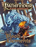 Pathfinder Player Companion: Blood of the Elements