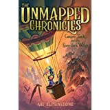 Casper Tock and the Everdark Wings (1) (The Unmapped Chronicles)