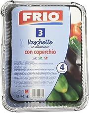 Frio Cont. All Con Coperchio 4Px3 381
