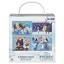 Frozen 4-Pack
