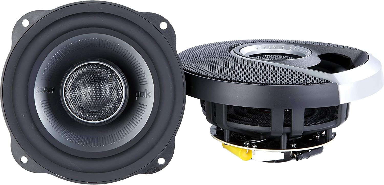 Polk Audio MM1 Series 5.25 Marine Boat ATV Car Audio Speakers