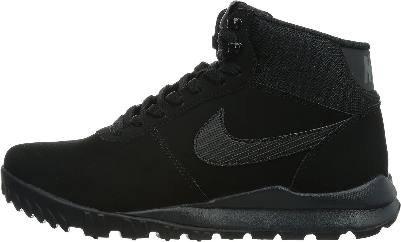 Nike Hoodland Suede Herren Desert Boots