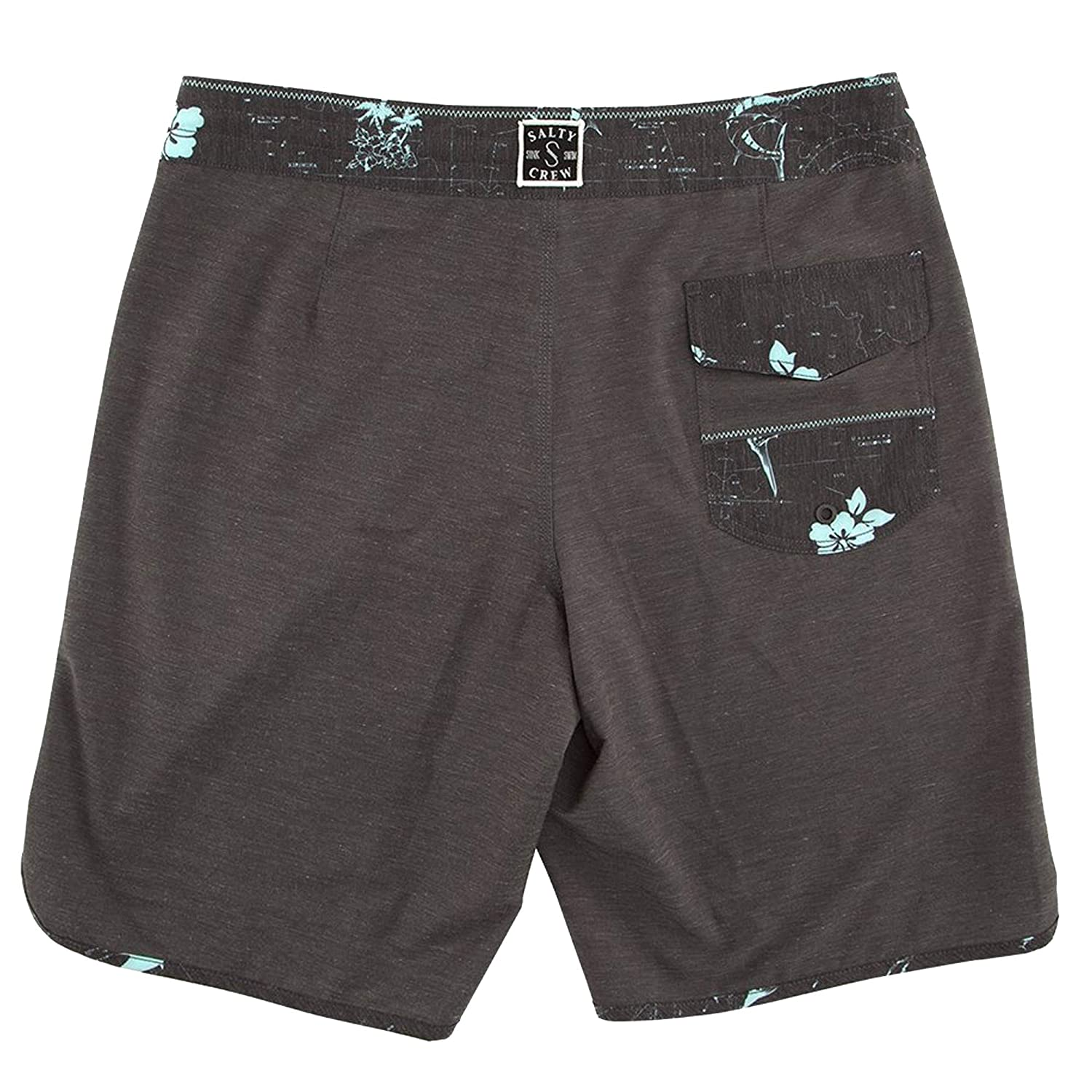 Salty Crew Mens Scully Bay Boardshort