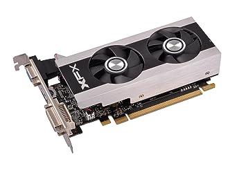 Amazon.com: XFX Doble D GeForce GT640 900 mhz 2 GB DDR3 ...