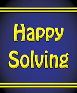 Editor of Happy Solving