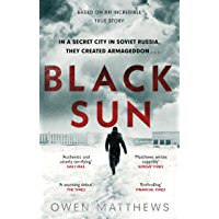 Black Sun: Based on a true story, the critically acclaimed Soviet thriller