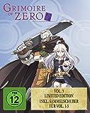 Grimoire of Zero Vol. 3 - Limited Edition  (+ Sammelschuber) [Blu-ray]