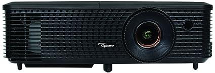 Optoma H183X - Proyector (3.200 lúmenes, HDMI, 2W RMS), negro ...