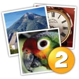 4 Pics 1 Word: More Pics