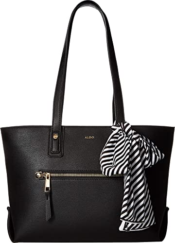 da1a2d8a929 ALDO Women's Colmurano Black One Size: Handbags: Amazon.com