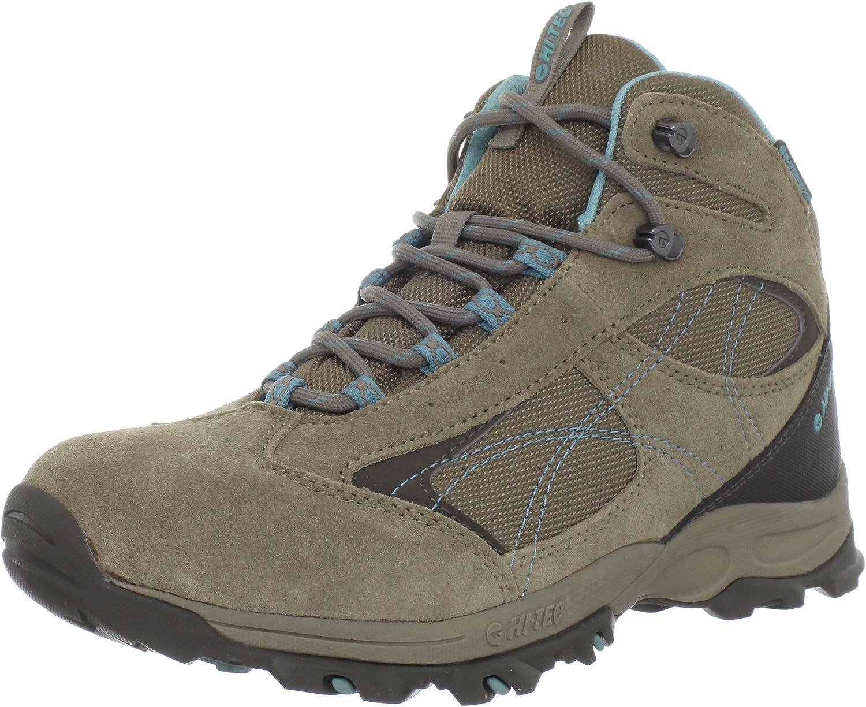 Hi-Tec Women s Ohio Waterproof Hiking Boot