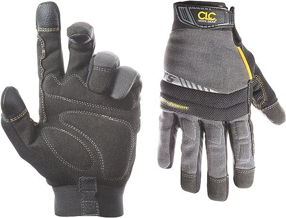 Kunys 125m Medium Handyman Flexgrip Gloves