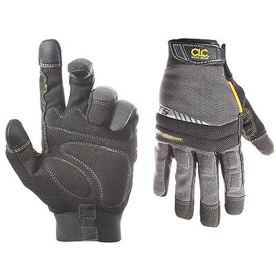 CLC Custom Leathercraft 125L Handyman Flex Grip Work Gloves