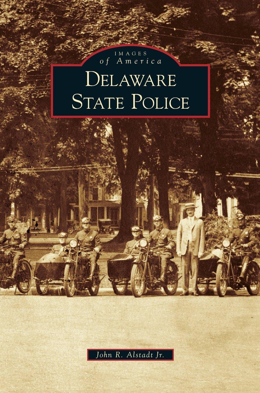 Download Delaware State Police pdf epub