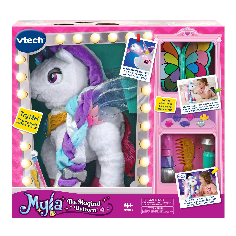 VTech Myla The Magical Unicorn by VTech (Image #6)
