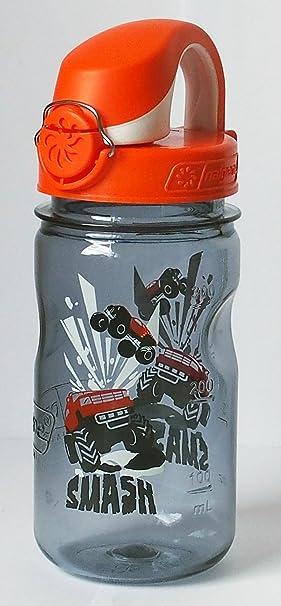"Nalgene ""Everyday OTF Kids"" - Botella de plástico infantil, grau"