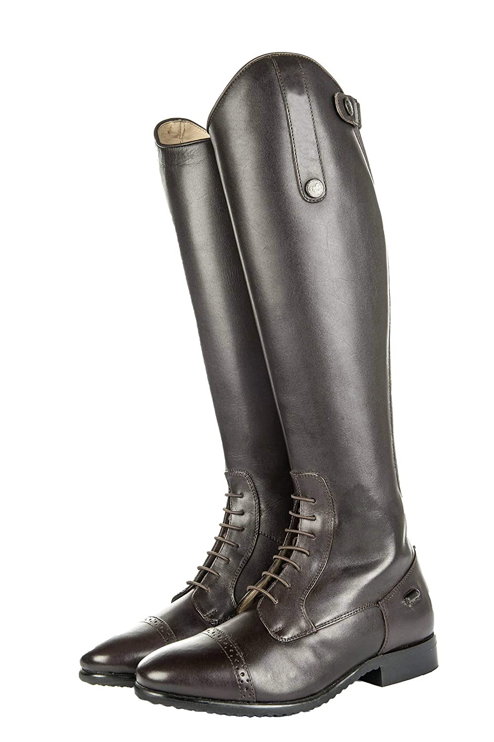 HKM SPORTS EQUIPMENT Reitstiefel Normal//Extra Weit9100 Hose Valencia-