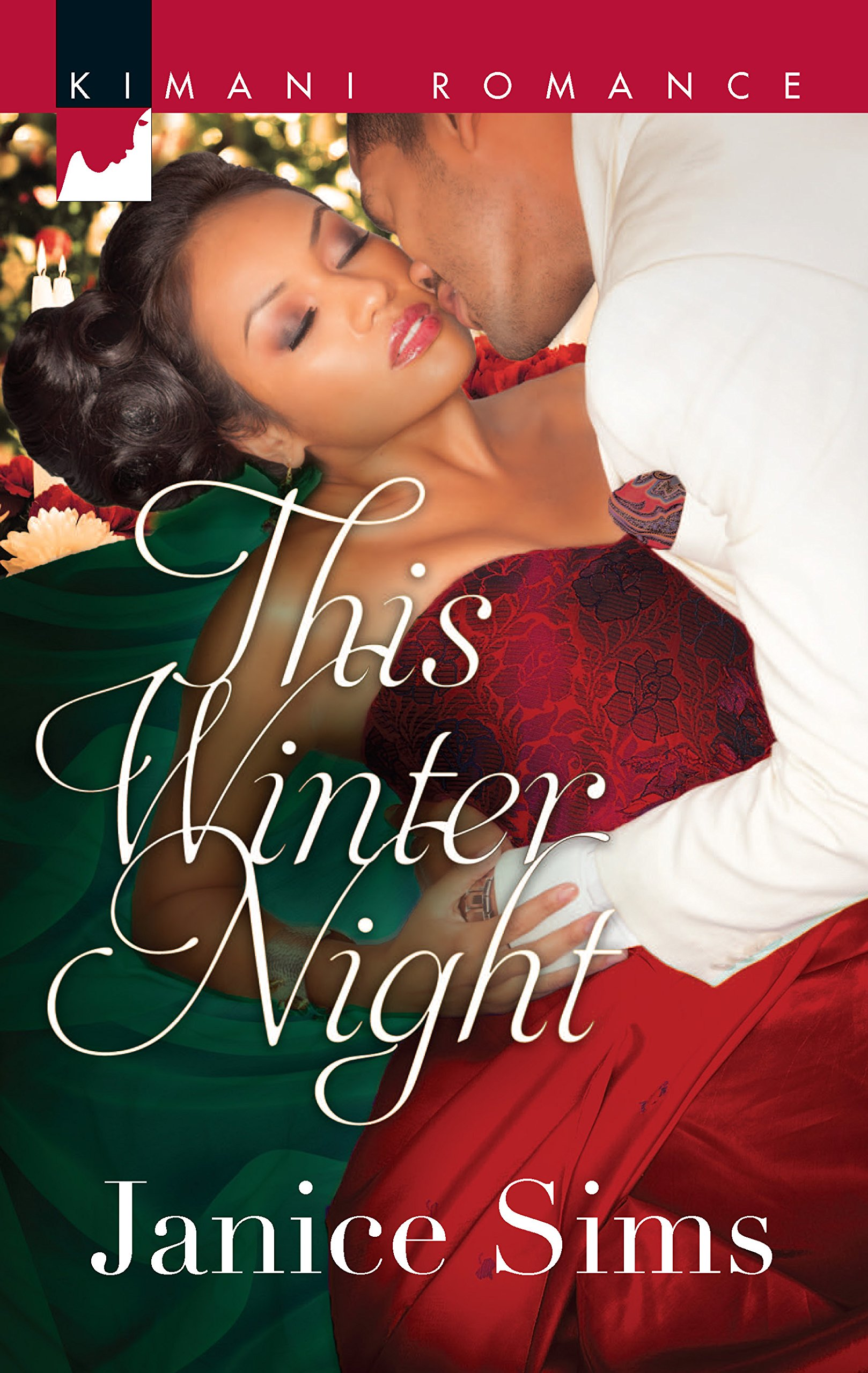 Amazon.com: This Winter Night (Harlequin Kimani Romance) (9780373863242):  Janice Sims: Books