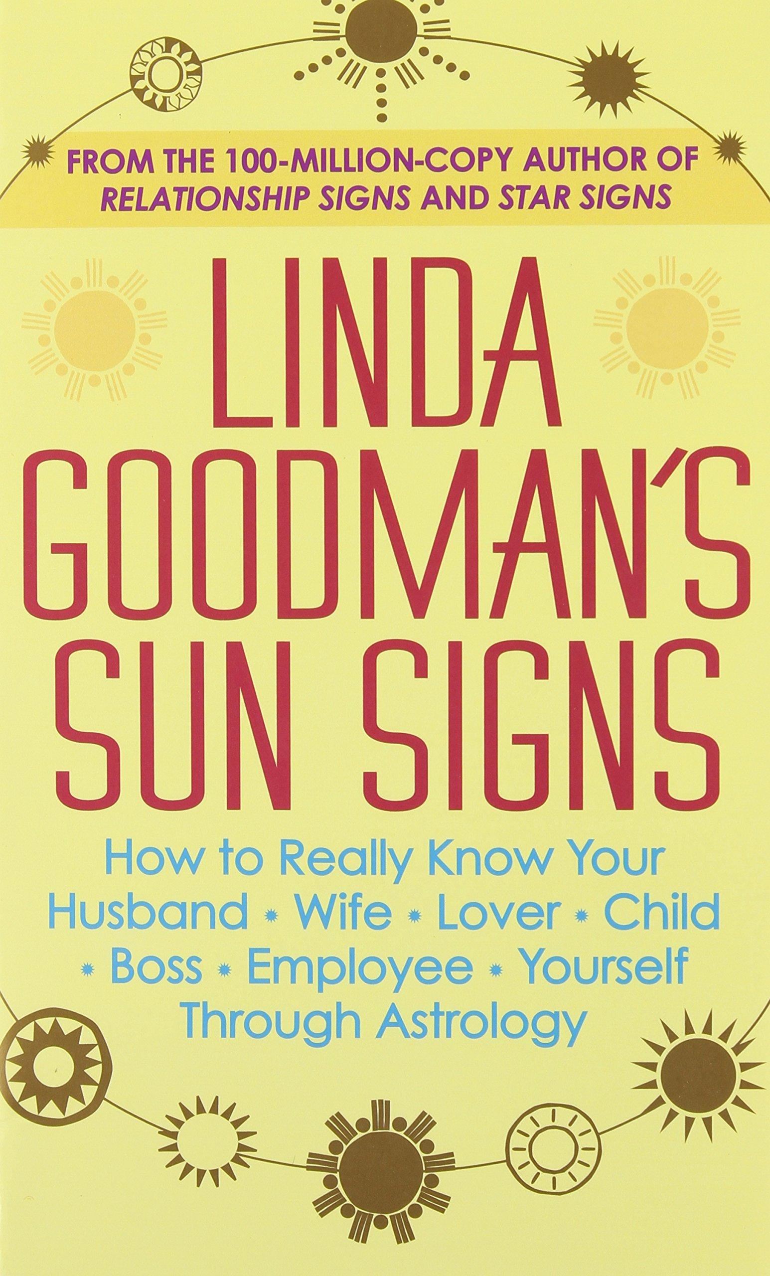 Linda Goodman's Sun Signs by Bantam