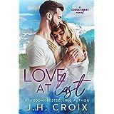 Love at Last (The Lodge Series Novels Book 2)