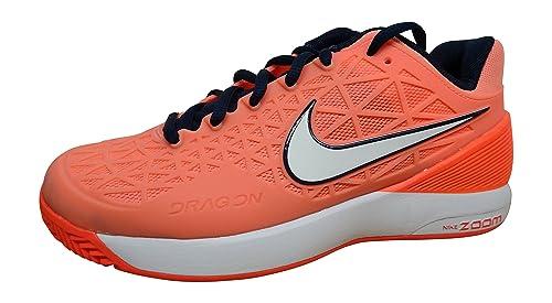 Recensione delle scarpe Nike Zoom Cage 2 Donna