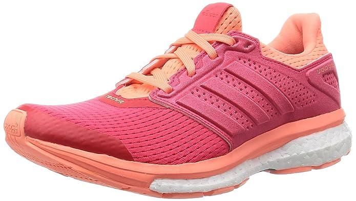 6e77b1a66 adidas Women s Supernova Glide 8 Running Shoes  Amazon.co.uk  Shoes   Bags