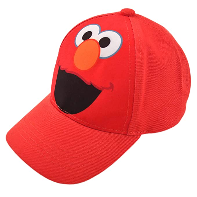 0e0e3c91b Image Unavailable. Image not available for. Color: Sesame Street Toddler  Boys Elmo Character Cotton ...