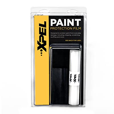"XPEL R4003-P Clear Paint Protection Film Roll 6"" x 84"": Automotive"