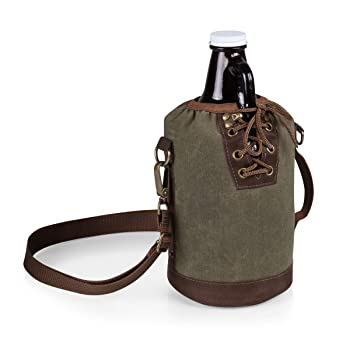 LEGACY A Picnic Beer Growler