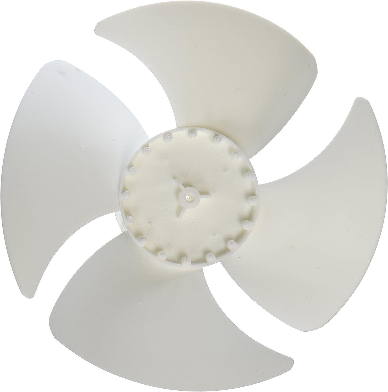 General Electric WR60X10206 Refrigerator Fan Blade