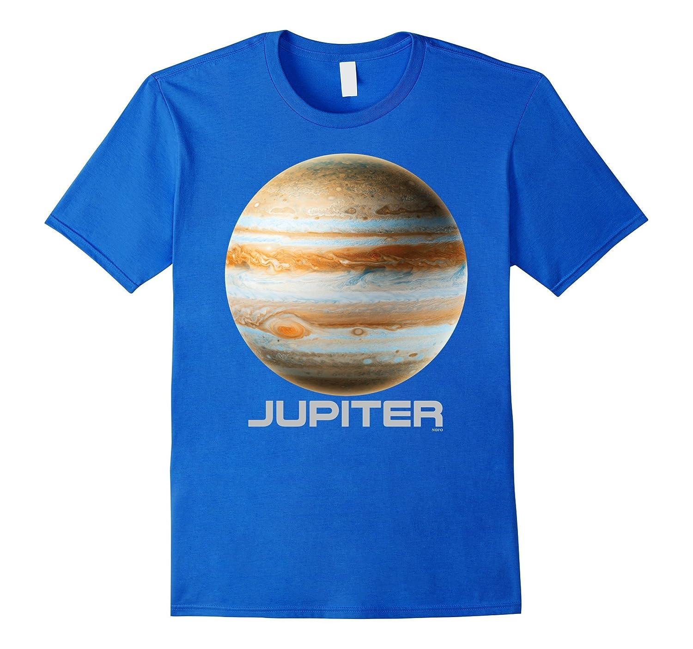 Jupiter Shirt, Solar System Planet T-Shirt NOFO Clothing Co