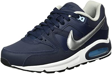 2a0e81f2b3a09 Nike Men s Air Max Command Multisport Outdoor Shoes  Amazon.co.uk ...