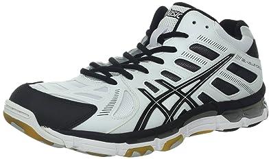 042bdc4fb6 Asics Gel-Volleycross Revolution MT Mens Volleyball Shoe  Amazon.co ...