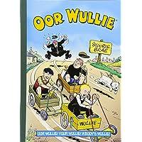 Oor Wullie Annual 2019 (Annuals 2019)
