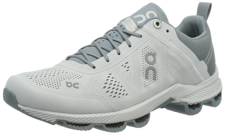 ON Women's Cloudsurfer Sneaker B01HDA5F6S 7 B(M) US|Glacier/White 1