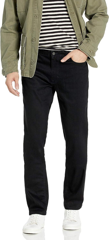 Calvin Klein Men S Slim Straight Jeans At Amazon Men S Clothing Store