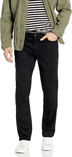 Calvin Klein Jeans Men S Slim Straight Leg Jean In Silver Bullet Amazon Ca Clothing Accessories