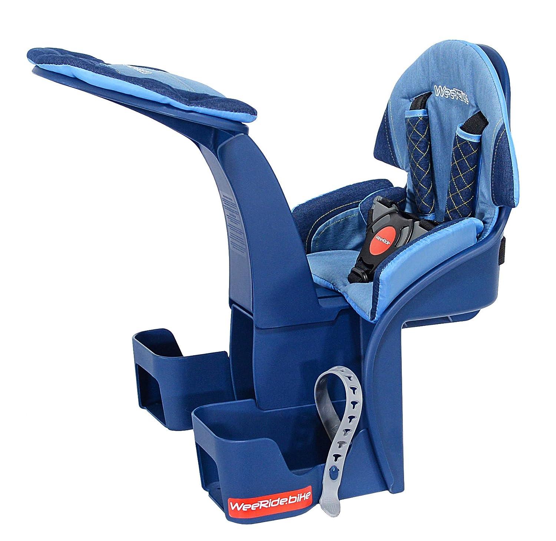Denim WeeRide Ltd Kangaroo Child Bike Seat