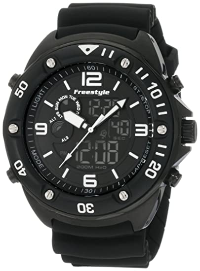 Reloj digital hombre amazon
