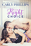 The Right Choice (Unexpected Love Series Book 1)