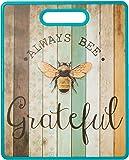Boston Warehouse Always Bee Grateful Cutting Board