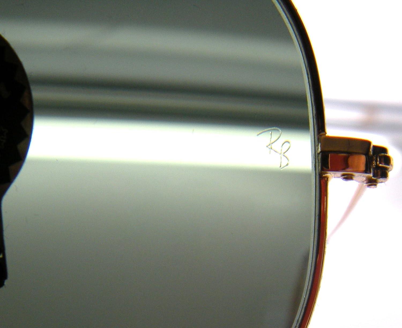 Amazon.com  RAY BAN AVIATOR RB3026 Sunglasses - Gold L2846 Large (62mm)   Shoes a3e3ae1c8f