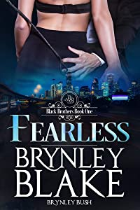 Fearless (Black Brothers  Book 1)