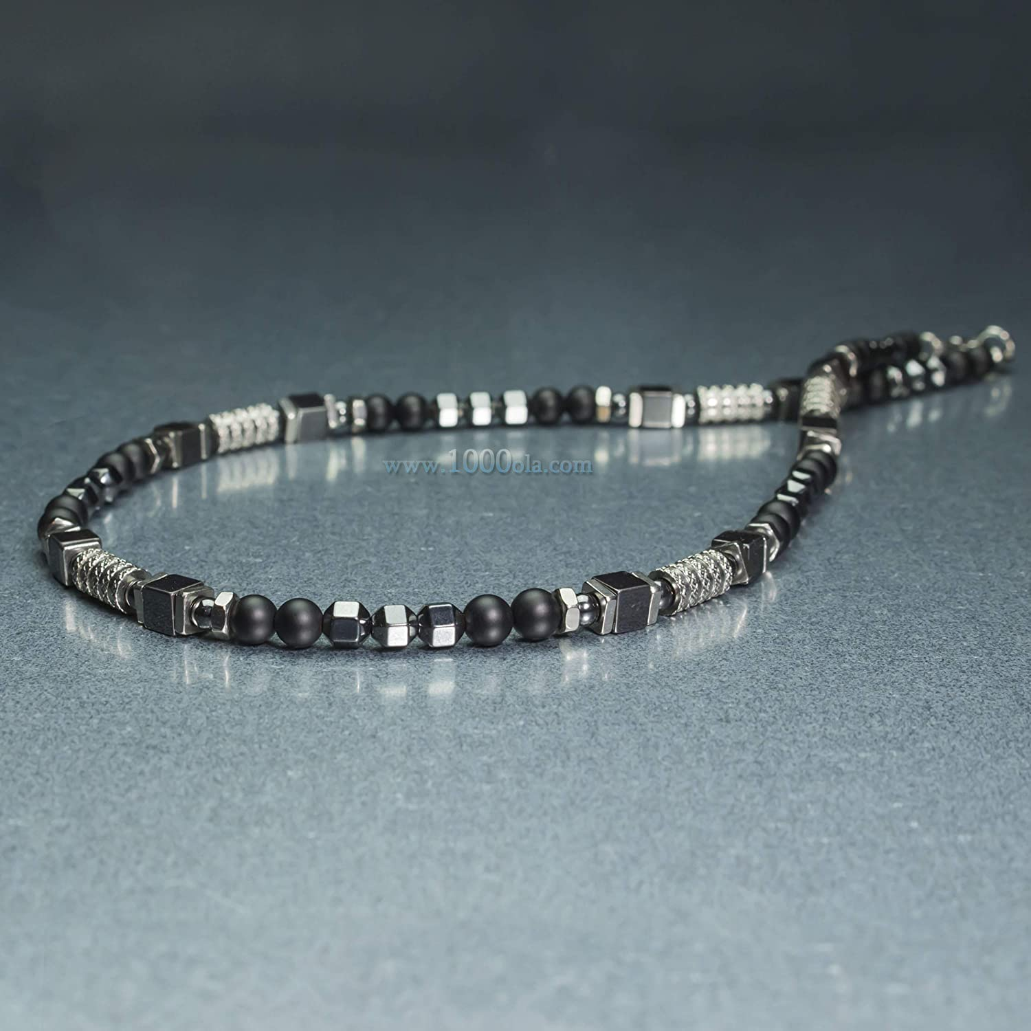 collier homme made in france